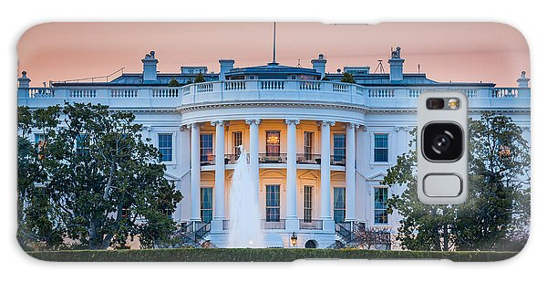 White House Galaxy Case