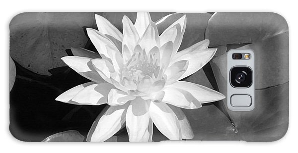 White Lotus 2 Galaxy Case
