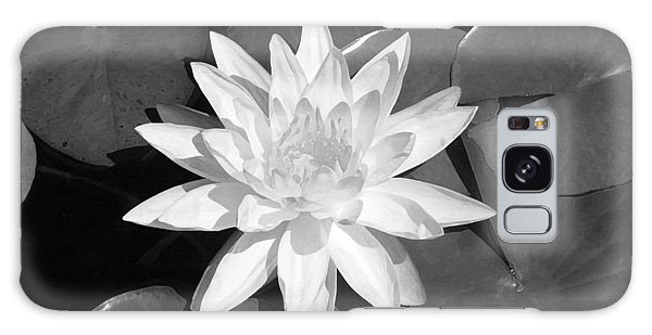 White Lotus 2 Galaxy Case
