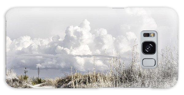 White Sands Winter Galaxy Case
