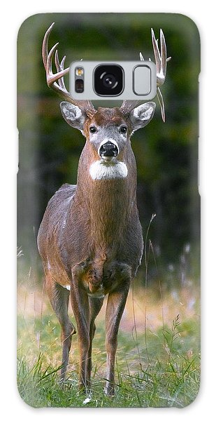 Whitetail Buck Galaxy Case