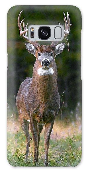 Whitetail Buck Galaxy Case