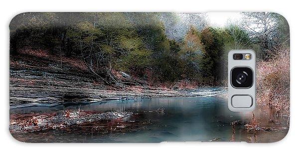 Whitewater Creek Galaxy Case