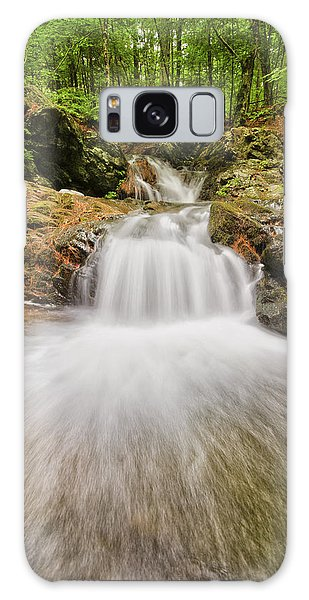 Whittier Falls Galaxy Case