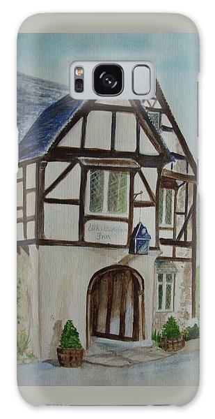 Whittington Inn - Painting Galaxy Case