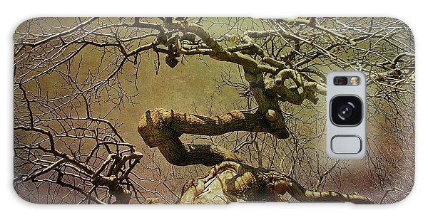 Wicked Tree Galaxy Case
