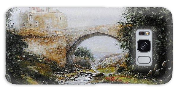 Wied Speranza Mosta Malta Galaxy Case