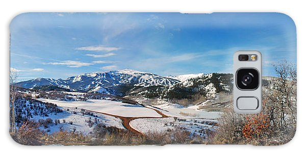 Wild Cat Ranch - Snowmass Galaxy Case