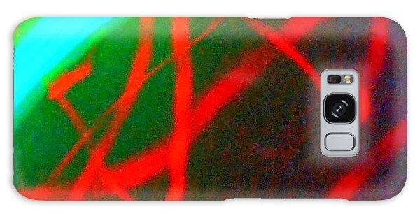 Wild Colour Galaxy Case