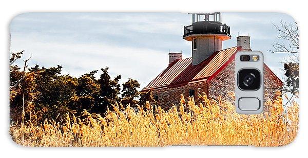 Wild Lighthouse Galaxy Case