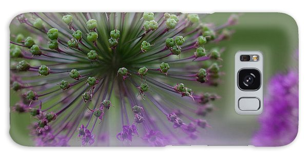 Wild Onion Galaxy Case