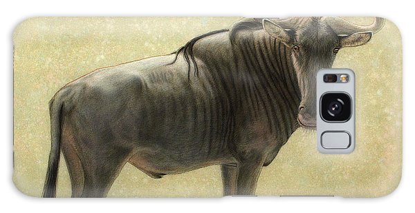 Wildebeest Galaxy Case
