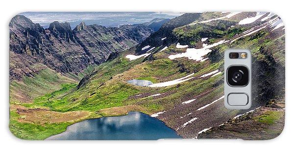 Wildhorse Lake Galaxy Case