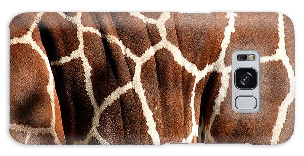 Wildlife Patterns  Galaxy Case