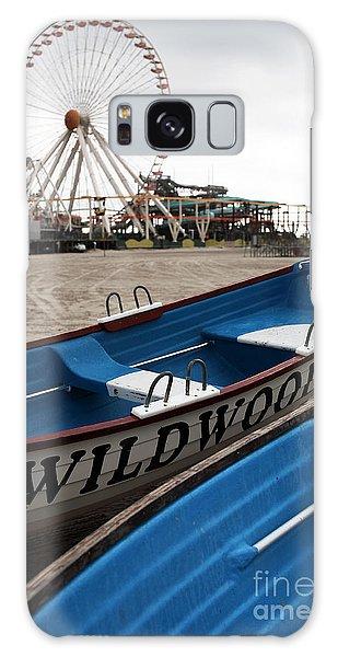 Wildwood Galaxy Case by John Rizzuto