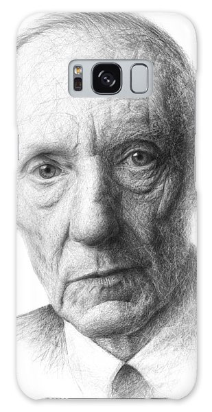 William S. Burroughs Galaxy Case