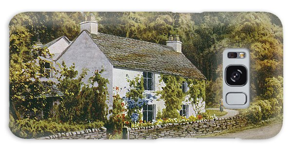 Grasmere Galaxy Case - William Wordsworth  His Home, Dove by Mary Evans Picture Library