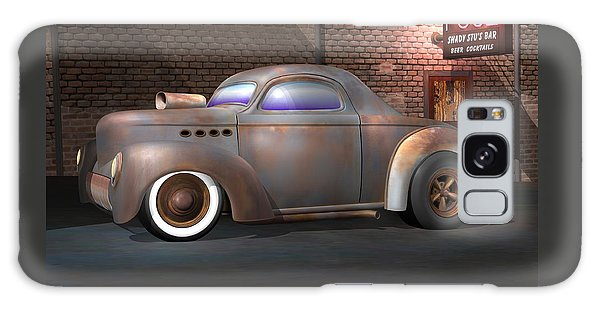Willys Street Rod Galaxy Case