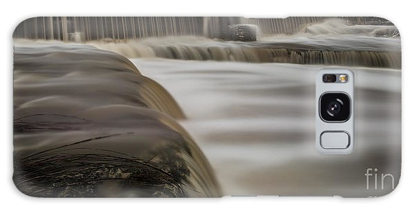 Wimberley Waterfall Galaxy Case