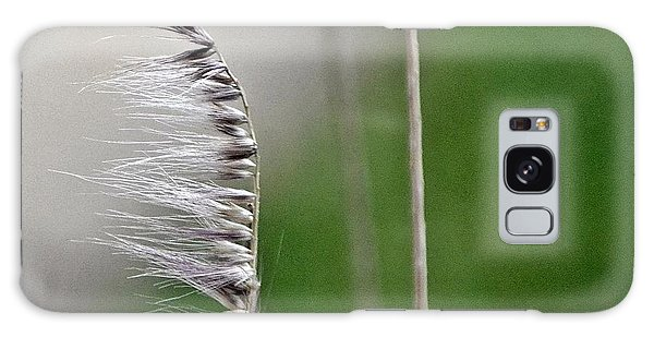 Galaxy Case featuring the photograph Wind by Gerald Greenwood