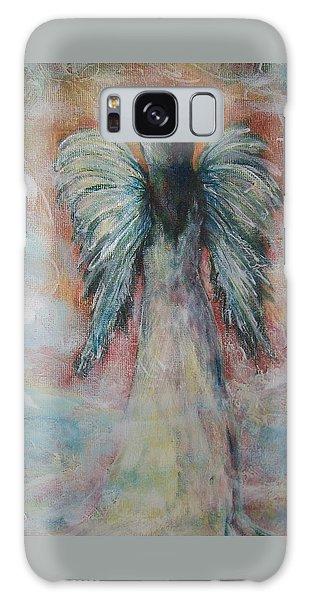Wind In My Wings, Angel Galaxy Case