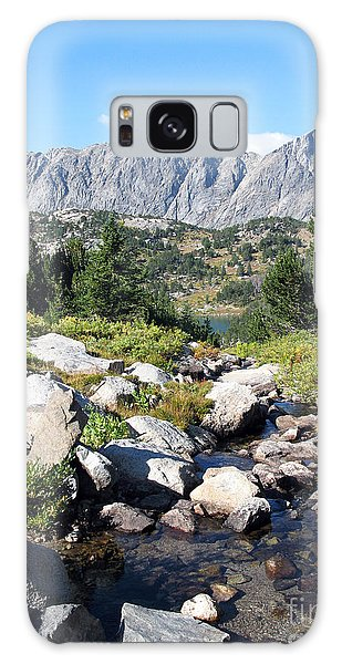 Wind River Range Galaxy Case