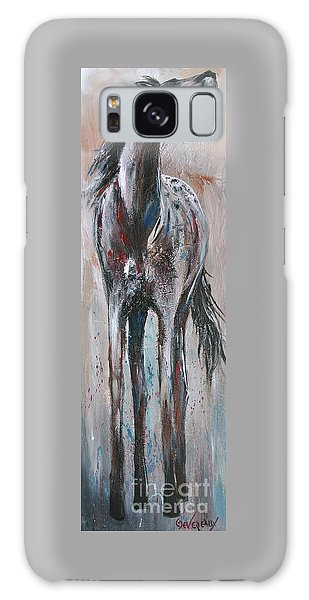 Wind Talker Galaxy Case