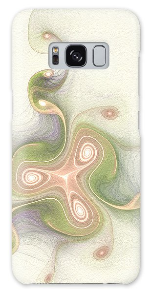 Winding Galaxy Case