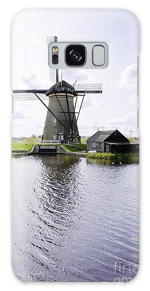 Windmill Galaxy Case