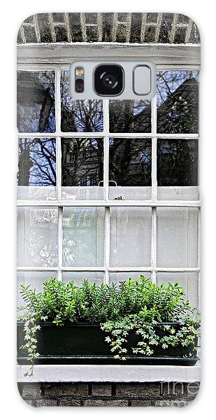 Window Galaxy Case - Window In London by Elena Elisseeva