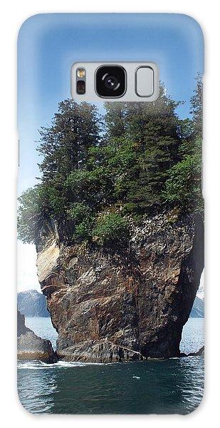 Window Rock Galaxy Case