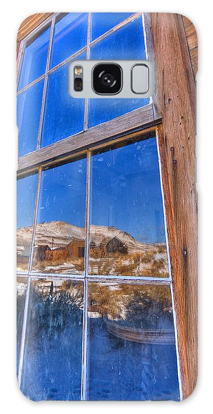 Window To Bodie Galaxy Case