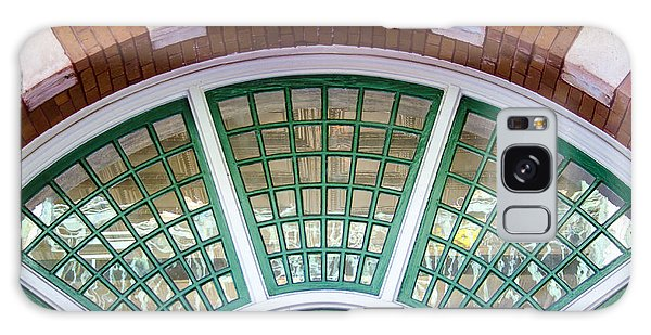 Windows Of Ybor Galaxy Case
