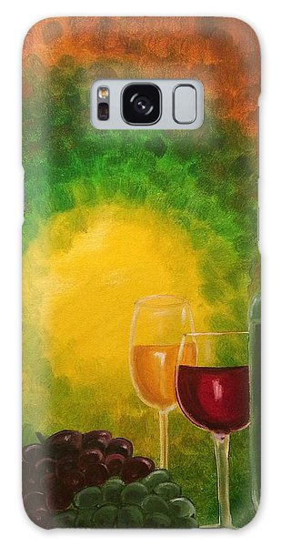 Wine Galaxy Case