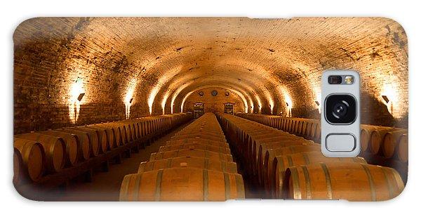 Wine Cellar Galaxy Case