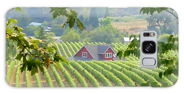 Wine Country Galaxy Case