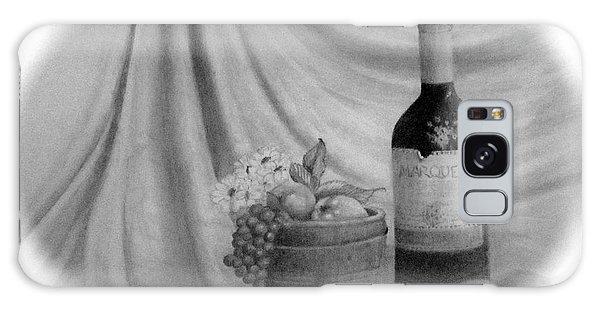 Wine Galaxy Case by Jim Hubbard