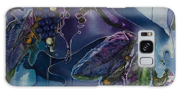 Wine Line Galaxy Case
