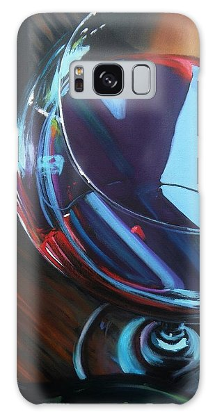 Wine Reflections Galaxy Case