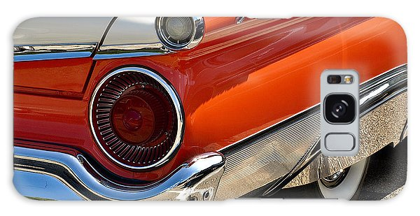 Wing And A Skirt - 1959 Ford Galaxy Case