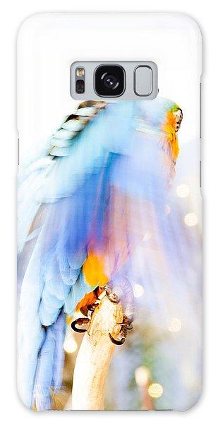 Wing Dream Galaxy Case