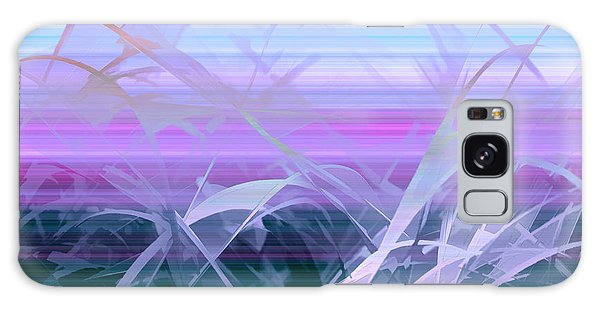 Wings Galaxy Case by Holly Kempe
