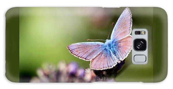 Wings Of Tenderness Galaxy Case