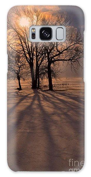Winter Glory Galaxy Case by Tim Good