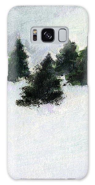 Winter Hill Galaxy Case