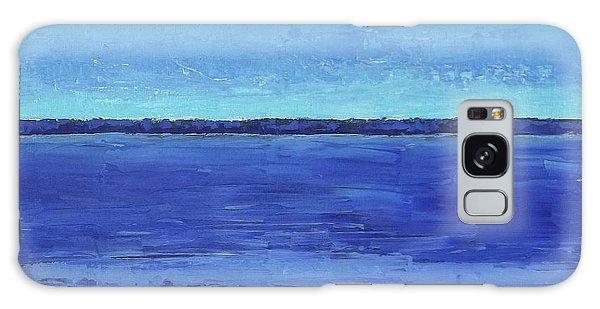 Winter Morning Galaxy Case by Gail Kent