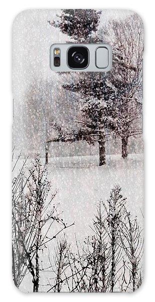 Winter Wonder 2 Galaxy Case