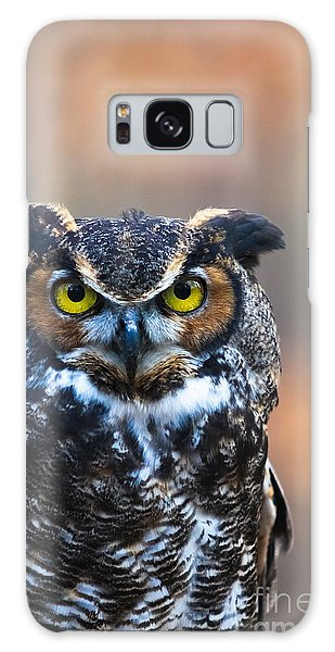 Wise Guy Galaxy Case