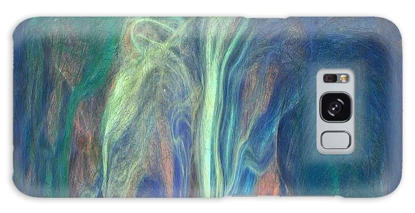 Wisewomen Galaxy Case by Aliceann Carlton