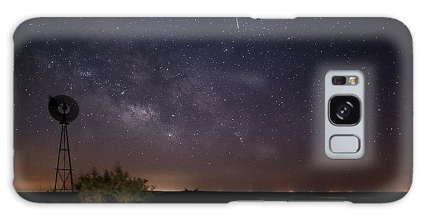 Wish Upon A Star Galaxy Case